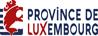 Logo - Province de Luxembourg
