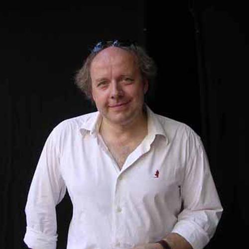 Stage d'impro avec Philippe Vauchel