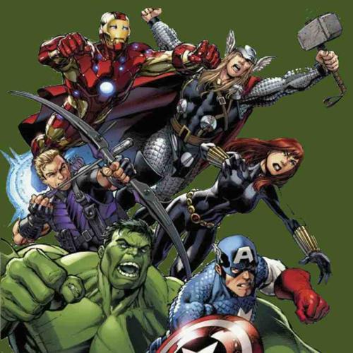 Marvel, une aventure éditoriale et cinématographique