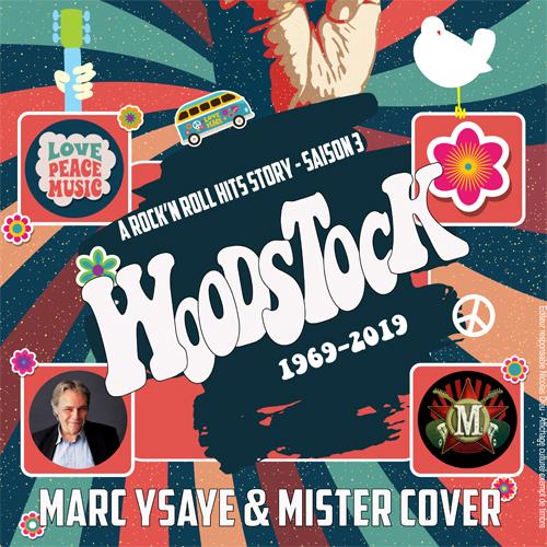 Woodstock 1969-2019