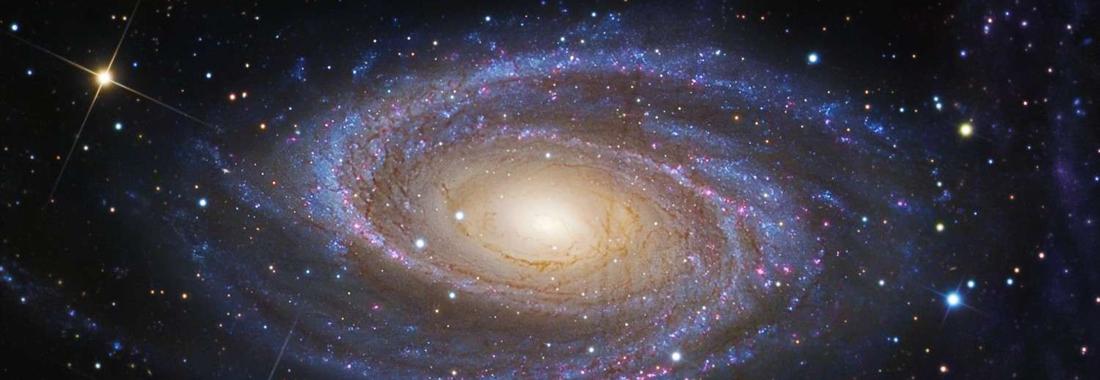 Plongée dans le monde fascinant des galaxies