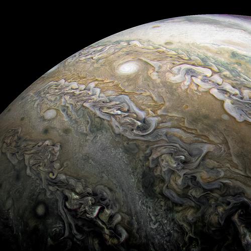 À la découverte des Mondes de Galilée : splendeurs et mystères du système de Jupiter
