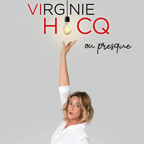 Virginie Hocq ou presque