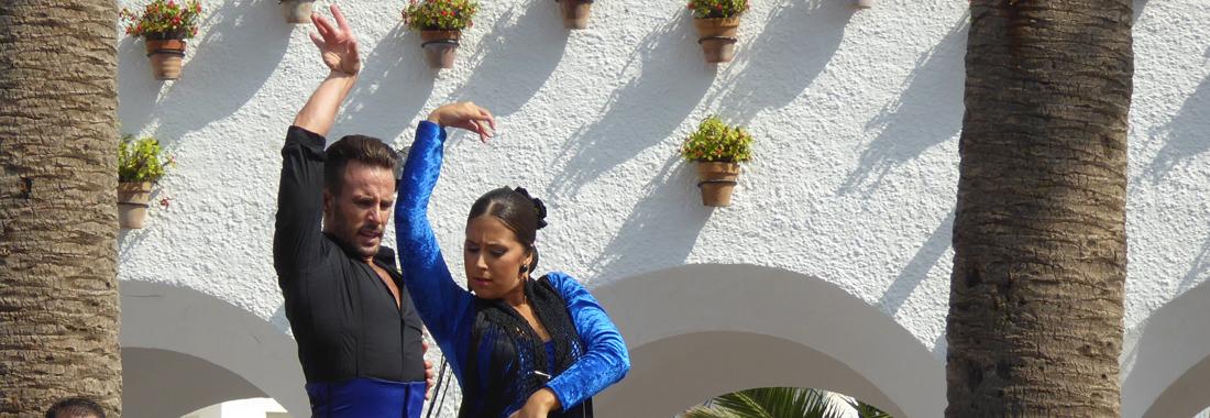 Danser le chant Flamenco