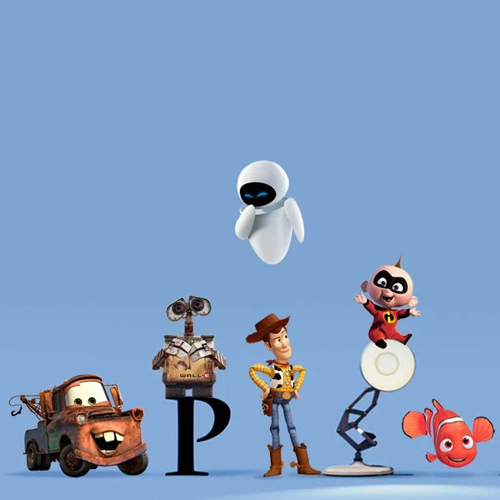Les mondes de Pixar, de 'Toy Story' à 'Soul'. Entre innovations technologiques et recherches artistiques