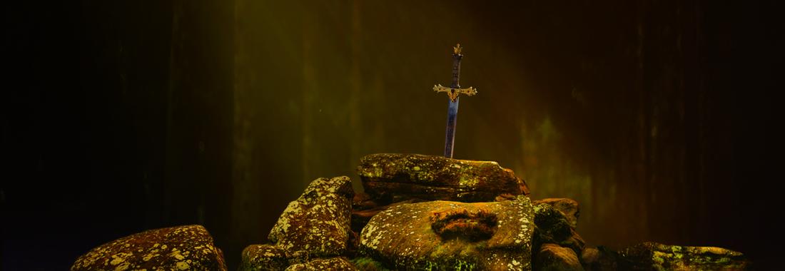 Le Roi Arthur, une légende celtique ?