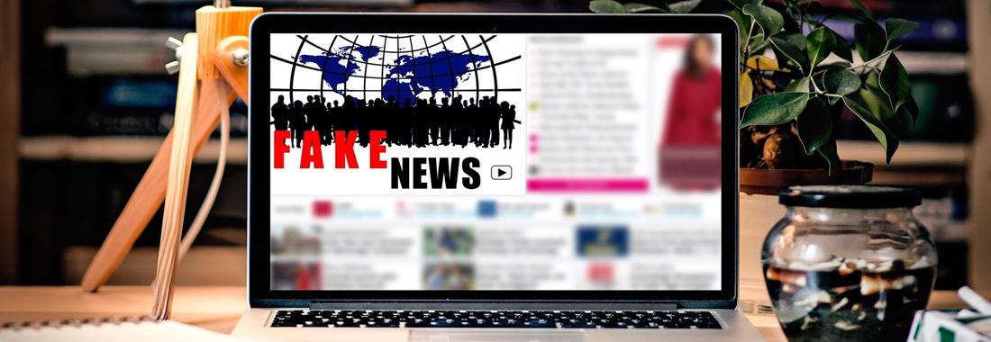 Éducation aux médias et Fake News par Vincent Flibuster, créateur de Nordpresse