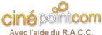 Logo - Ciné point com