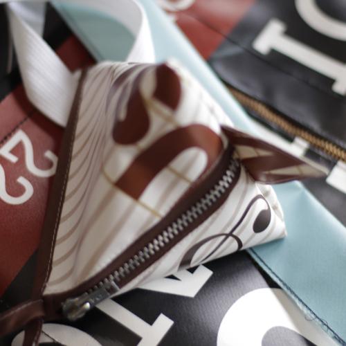 Stage upcycling – Créez votre propre sac