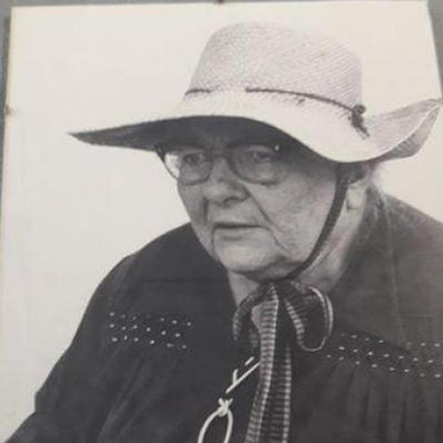 Marie Howet