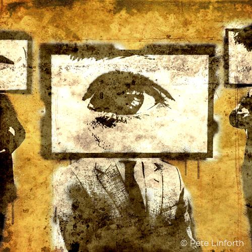 Les théories du complot et les médias : les raisons d'un engouement réciproque
